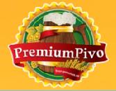 премиум пиво лого